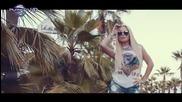 ( Официално видео) Цветелина Янева - Още колко нощи
