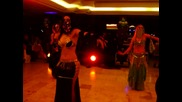 Нова година 2012 в Турция в хотел Tusan Beach Resort 4*