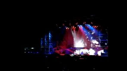 Металика - София 25.07.2008