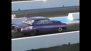 2500 Hp Twin Turbo 66 Nova - Mark Kyger - Scorpion Performance
