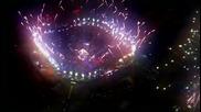 Ренди Ортън и Шеймъс обявяват,че ще участват в кралската битка на Royal Rumble 2013