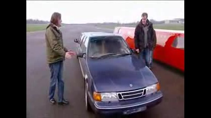 Top Gear - Three Limousines Part 1 Of 6