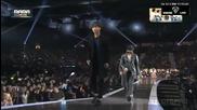 Награди-категория Най-добъро рап изпълнение - 2014 Mama in Hong Kong 031214