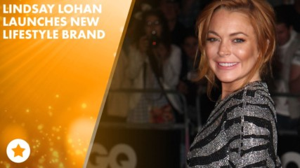 Lindsay Lohan invites Brit, Paris & Beyoncé to Greece