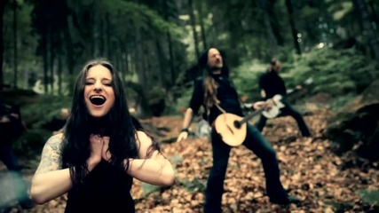 Eluveitie - The Call Of The Mountains Official Music Video