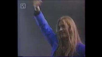 Whitesnake - Live in Sofia97 ll част