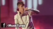 New! Justin Bieber feat. Far East Movement - Live My Life [ Studio Version ]
