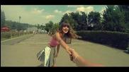 Dominique feat. Lino - De Mana (official Video Clip)