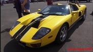 Ford Gtx1 Spider - Silverstone Classic 2014