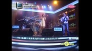 Allegro Band - Imendan - Ami G Show - (TV Pink 2012)