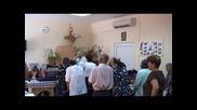Новорождението - 12.08.2012 г - Пастор Фахри Тахиров