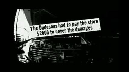 The Dudesons Season 1 Episode 3 Part 3/3