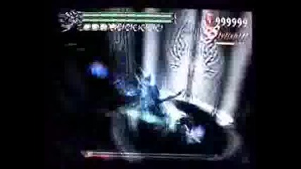 Devil May Cry 3 Ss Mision 18 Part 2