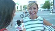 Лара Златарева Подкрепи Holiday Heroes на Фестивала София Диша