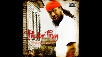 Pastor Troy - License to kill