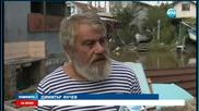 Основна версия: Природата е причинила водния ад в Бургаско - Новините на Нова