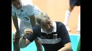 България се класира на световното по волейбол за мъже след 2:3 гейма от Чехия