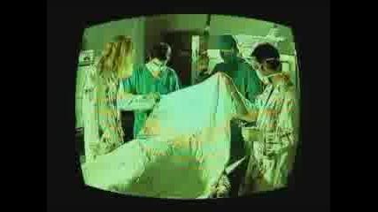 Haemorrhage - Mortuary Riot