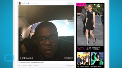 Chris Rock Documents Being Stopped by Cops 3 Times in 2 Months, Twitter Can Barely Handle Isaiah Washington's Response