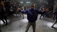 [1080p] Step Up 3d Movie Clip Robot Rock Official Hd