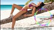Премиера 2015 ! Sasha Lopez feat. Ale Blake & Broono - Koukou Move ( Official Single )