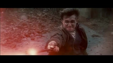 Harry Potter and the Deathly Hallows Hd