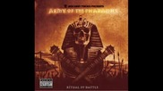 Army Of The Pharaohs - Pages In Blood