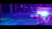 Вълшебна! Heist - Lindsey Stirling