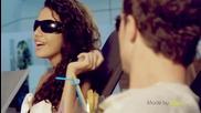 Лятна! • Румънско 2012 ! Dj Sava ft. Misha - Give It To Me ( Фен Видео + Превод )