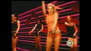 Willa Ford - I Wanna Be Bad