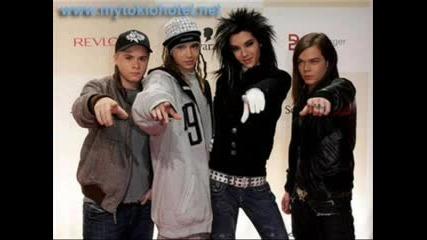 Tokio Hotel - Raise Up Youre Hands