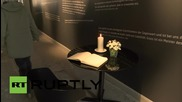 Germany: Mourners pay their respects as Guenther Grass passes away