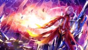 Nightcore - Euterpe Guilty Crown English