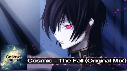 Melodic Dubstep - Cosmic - The Fall