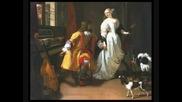 J. S. Bach - Suite No.3 - 4 Bourree