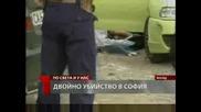 21 - годишен мъж преби майка си и сестра си 20.06.2009