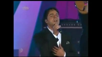 Luis Fonsi - Respira live