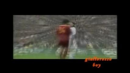Roma vs Lazio - Braveheart