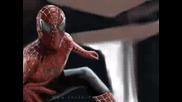 Spider man - Speed painting