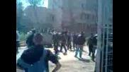 Дървото vs Тета,  Пловдив 27.03.2009