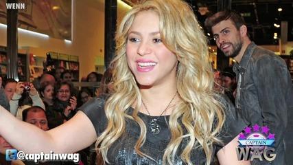 Шакира и Пике си имат бебе !