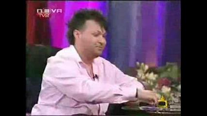 Azis + Sergei Stanishev = Love