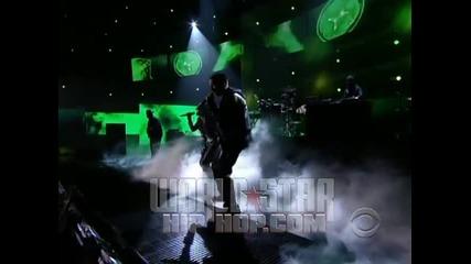 * Grammy 2011 * Eminem, Dr Dre, Rihanna and Skylar Grey - Love The Way You Lie, I Need A Doctor