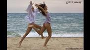 New! Летен Румънски * Deejay Vibbe feat. Anna Lesko - La La La