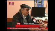 Пп Атака подпомогна финансово пенсионер от Разград