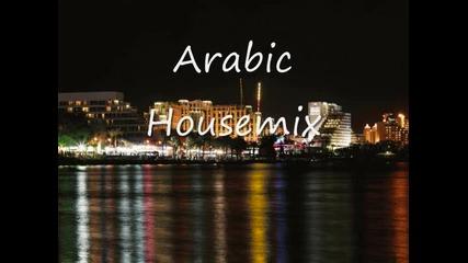*неповторима* Dj Flo - Arabic Housemix