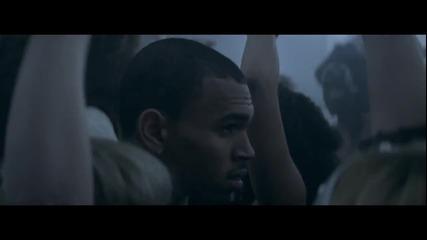 « Превод » Chris Brown - Turn Up The Music ( Официално Видео )