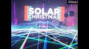 Mark Knight, D. Ramirez, Mc Gee pt1 - Solar Christmas Festival 25.12.2011