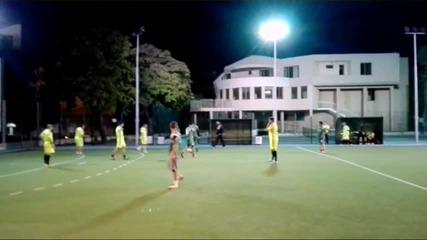 Локомотив 2013 Бургас 5-2 Балкан Добра поляна