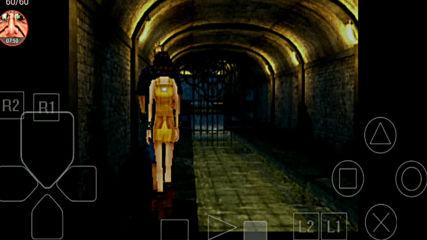 Final Fantasy 8 - част 31 - Яд мА А!